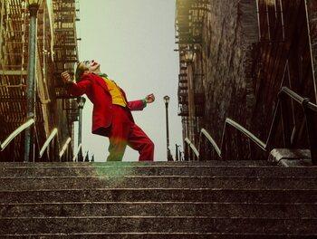 Vendredi: Joker
