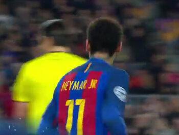 19 décembre : Le Barça signe une remontada exceptionnelle face au PSG