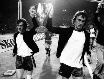 On this day: Anderlecht remporte son premier titre européen
