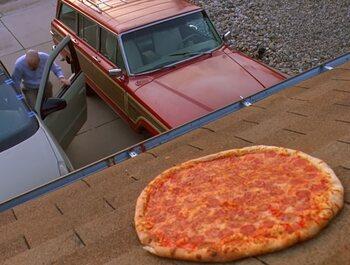 Dakpizza