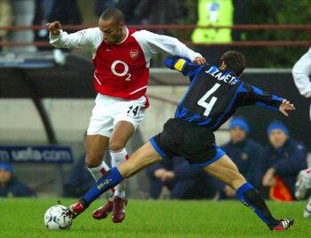 Thierry Henry allume la mèche