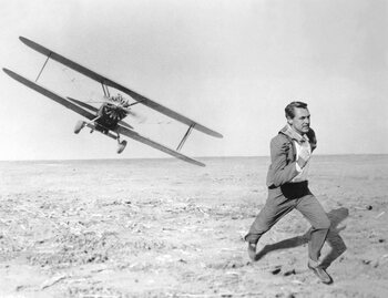 3. North by Northwest (1959)