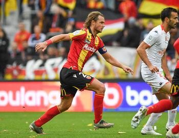 A 36 ans, Guillaume Gillet retrouve la Ligue 1