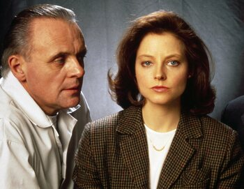 Zondag: The Silence of the Lambs