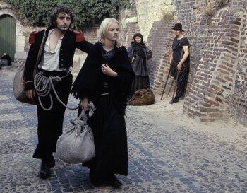 """""""Ik zie haar paradijs, soldaat!"""" - De Loteling (1973)"""