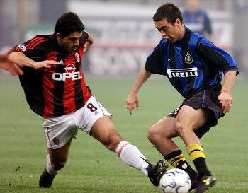Les matchs de légende: l'AC Milan humilie l'Inter lors d'un derby d'anthologie