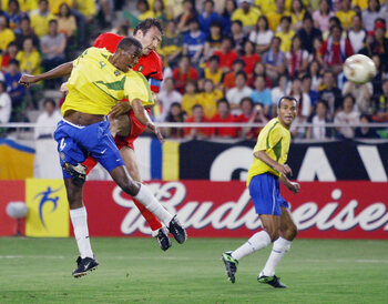 Berenmatch tegen Brazilië