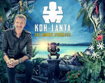 Koh-Lanta : l'histoire derrière la chanson du générique culte