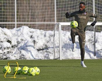 Dembélé en prêt à l'Atletico Madrid