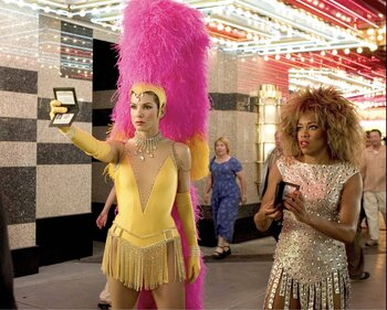 'Miss Congeniality 2: Armed & Fabulous' (2005)