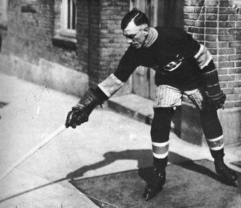 Grippe espagnole de 1918 : annulation de la Coupe Stanley