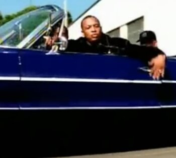Dr Dre with Snoop Dogg - Still D.R.E.