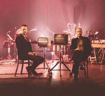 L'artiste de la semaine: The Colorist Orchestra, mystérieusement intime