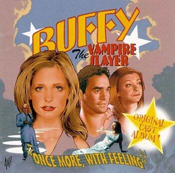 Buffy contre les vampires – S06E07 : Que le spectacle commence
