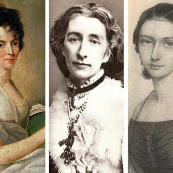 Ces compositeurs célèbres ont été inspirés par une muse