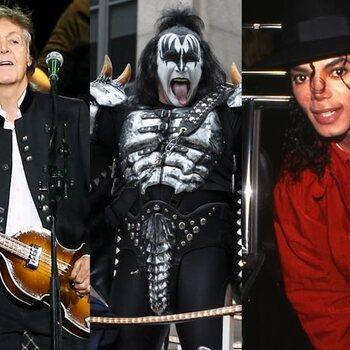 Heel wat mensen geloven deze 10 urban legends uit de rock-'n-roll