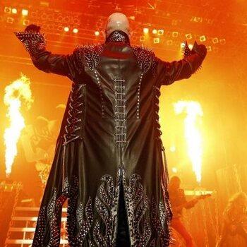 Judas Priest: van bluesband naar bezielers en pioniers van de heavy metal
