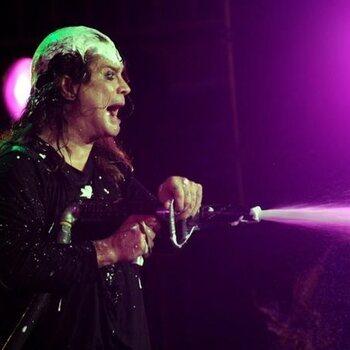 Ozzy Osbourne: de uitvinder van heavy metal