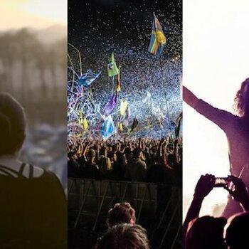 De festivals waar elke band voor staat te springen