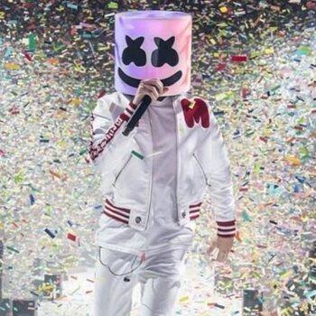 Marshmello: drops all over, diepe bassen en vrolijke Ibiza-Tomorrowland-vibes