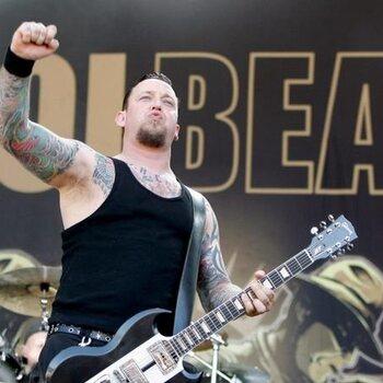 Volbeat : Heavy metal meets rockabilly