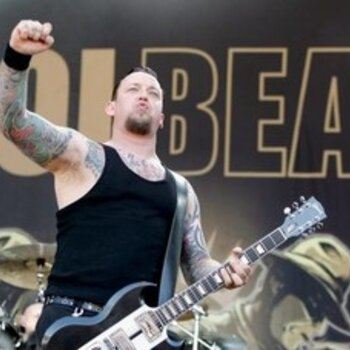 Volbeat : quand le Heavy metal rencontre le rockabilly