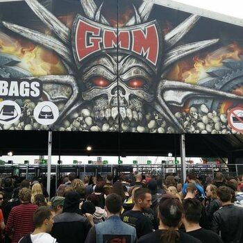 Graspop Metal Meeting: wist je dit al?