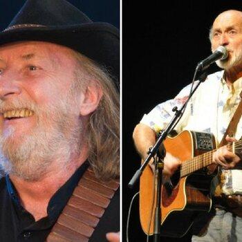 Deze muzieksterren overleden afgelopen maand (juli 2018)