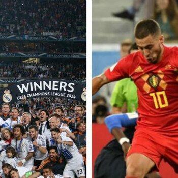 Sterke Rode Duivels en een verrassende Gouden Bal: dit was het Europese voetbal in 2018
