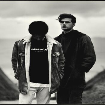 blackwave.: feestelijke en glorieuze jazzy hiphop