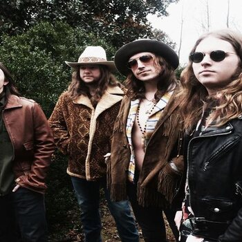 Bishop Gunn: oude bluesrock in een nieuwe (rafelige) jas