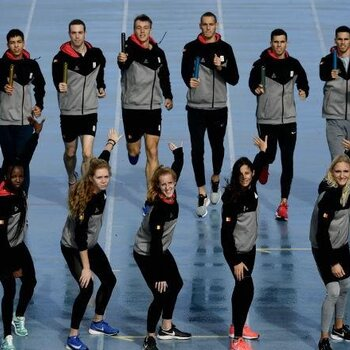 L'athlétisme belge se porte plutôt bien. Ces athlètes sont capables des plus grands exploits