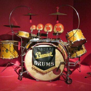 Hit it! De tien beste drummers en percussionisten van België!