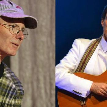Deze muzieksterren overleden afgelopen maand (april 2019)
