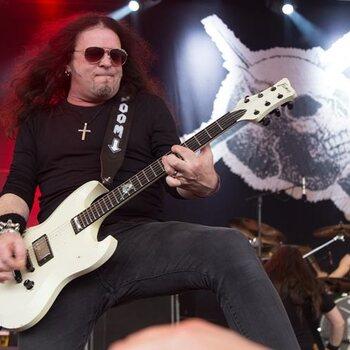Candlemass: Doom metal suédois pour les belles journées ensoleillées.