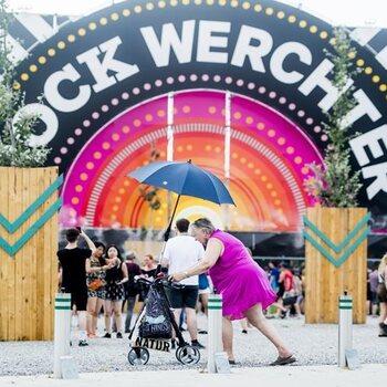 Rock Werchter : les 10 artistes et groupes à ne pas manquer!