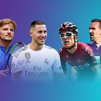 Niet te missen: deze sportevenementen kan je in juli allemaal volgen bij Proximus