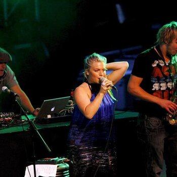 Parov Stelar:de top van de electro swing op Dour!