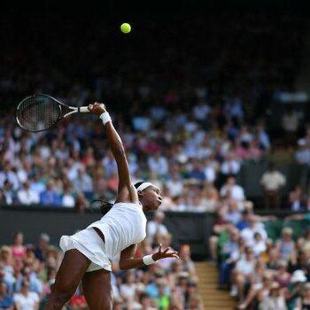 Tien om te zien op de US Open: de next generation bij de vrouwen
