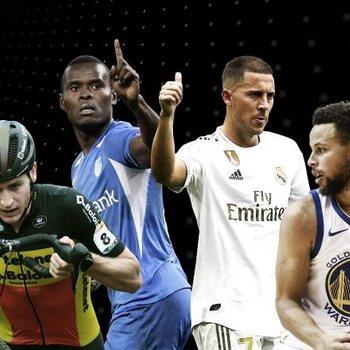Niet te missen: deze sportevenementen kan je in oktober volgen via Proximus Pickx
