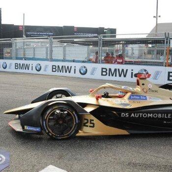De elektrische motoren zijn terug! Wat moet je weten over de Formule E?