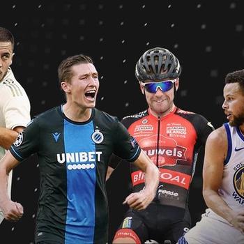 Niet te missen: deze sportevenementen kan je in november volgen via Proximus Pickx
