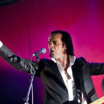 Nick Cave in tien platen: begeesterend, beklijvend, rauw en echt