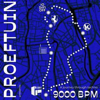 9000 BPM: A Journey Through Techno