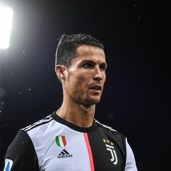 Cristiano Ronaldo Social Network