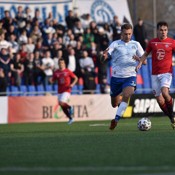 Voetbal in Wit-Rusland