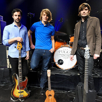 puggy nouvel album when you know how i needed you matthew irons the voice
