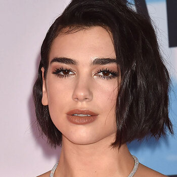 dua lipa one kiss mtv be the one nouvel album concert live