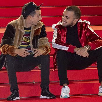 big flo et oli proximus music rap conter histoire