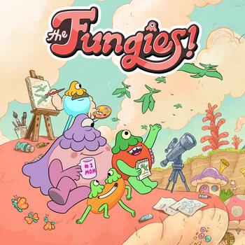 Les Fungies poussent la porte de Cartoon Network en décembre